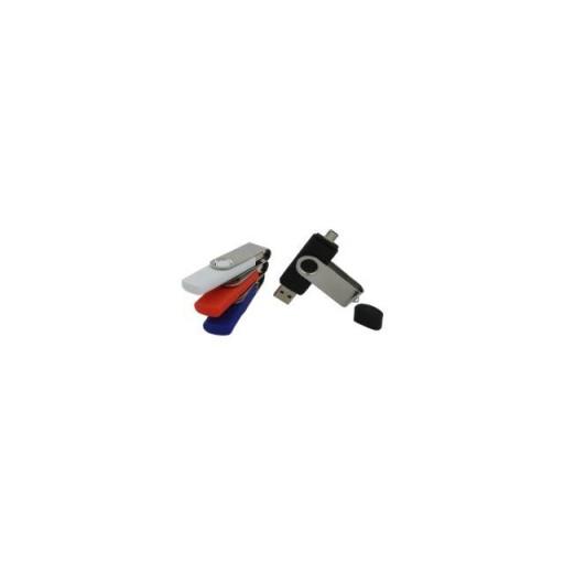 Modell C05 Micro WebKey Blau Bild 1