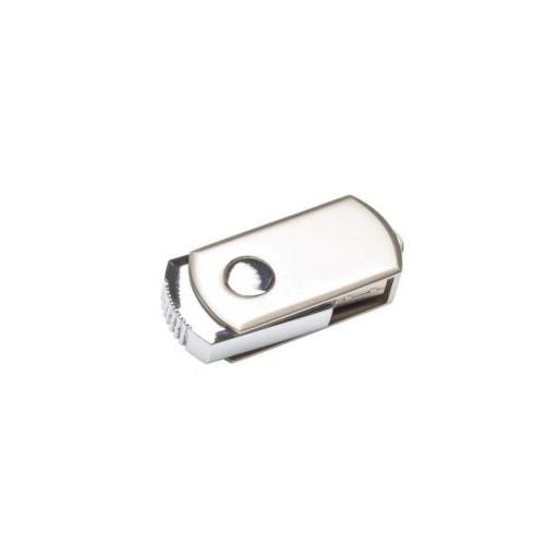 Modell E11 matt WebKey Silber Bild 1