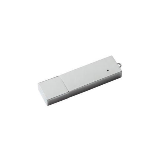 Modell E65 WebKey Silber Bild 1