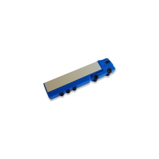Modell M07 Alu WebKey Blau Bild 1
