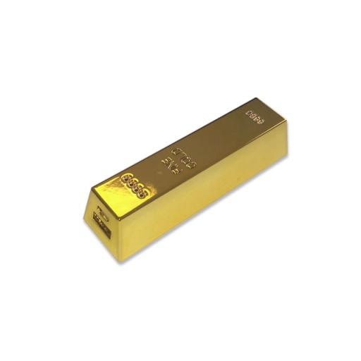 Powerbank PB-12 2200 mAh Gold Bild 1