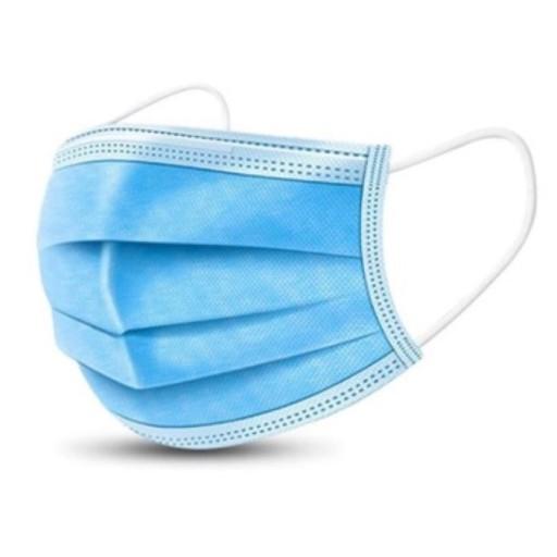 Medizinische Mund-Nasen-Schutzmaske (MNS) TYP II Bild 1